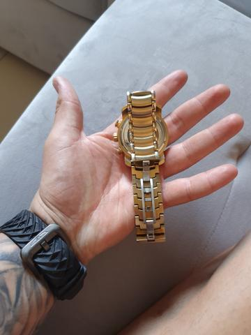 Relógio Bvulgari - Foto 3