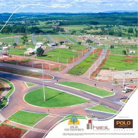 Lote pronto p/construir parcelas à partir de R$299,00 mensais Goianira/Trindade - Foto 5