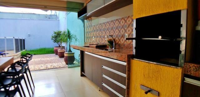 Casa 3 Quartos, 170 m² c/ lazer na 106 Norte - Foto 13