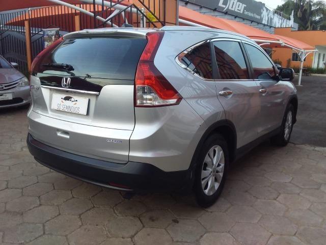 Honda Cr-v 2014 Flex - Foto 5