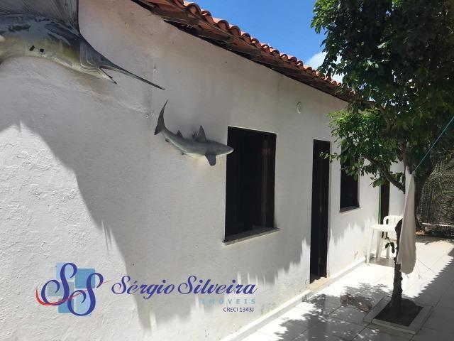 Casa à venda no Porto das Dunas perto da praia com 4 quartos - Foto 18