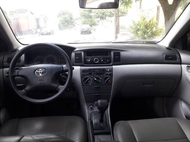 Corolla xei 2003 automático - Foto 10