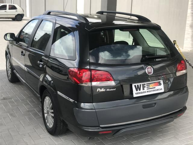Fiat Palio Weekend Attractive R$ 22.900 ! - Foto 4