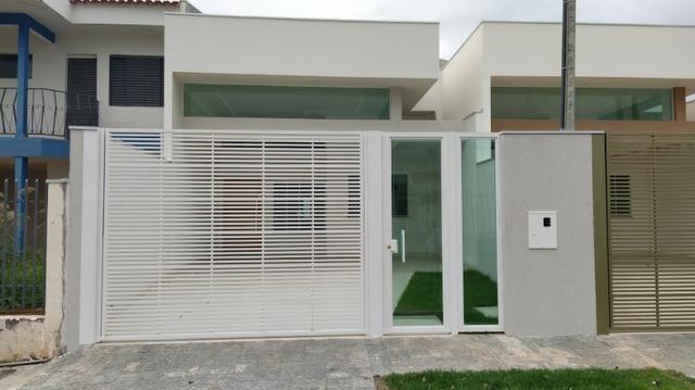 Casa Jardim Cidade Nova próximo a Acema