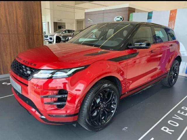 Land Rover Range Rover Vogue 2.0 P300 GASOLINA R-DYNAMIC SE AWD AUTOMÁTICO
