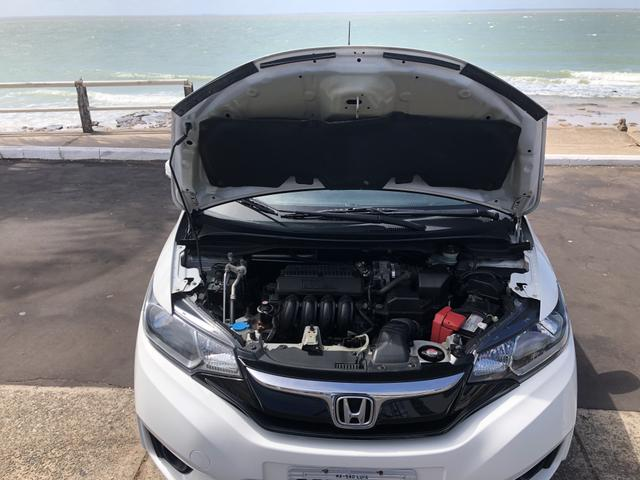 Honda Fit EX 1.5 / super novo - Foto 7