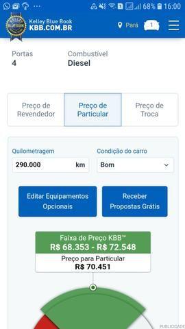 Vendo ou troco S10 Cab. dupla 2013 63.000 R$ - Foto 3