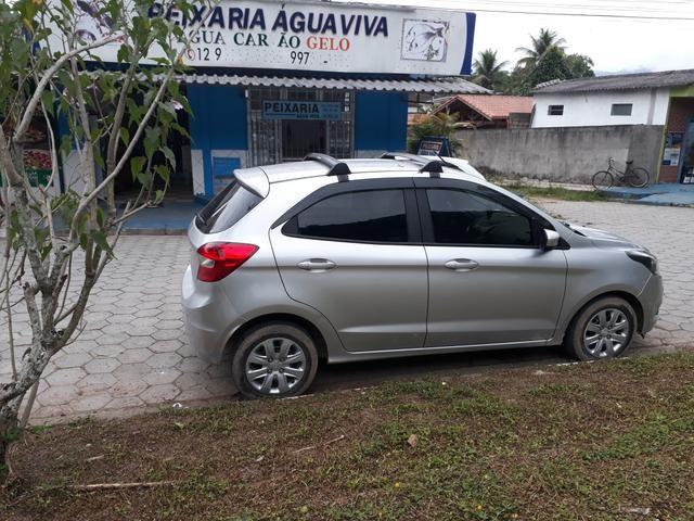 Ford Ka 2018 a venda - Foto 5