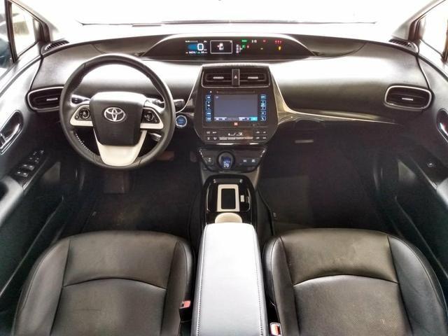 Toyota Prius 1.8 Híbrido automático 2016 - Foto 7