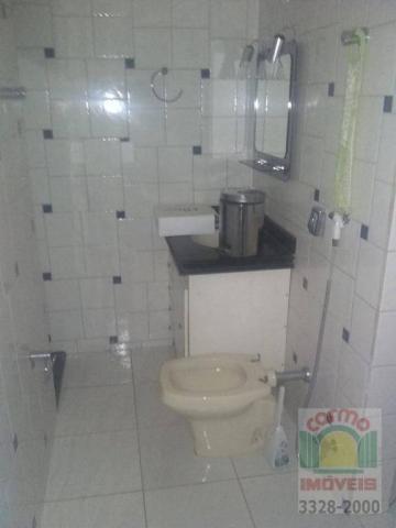 Casa com 4 dormitórios para alugar, 150 m² por R$ 4.500/mês - Jundiaí - Anápolis/GO - Foto 11