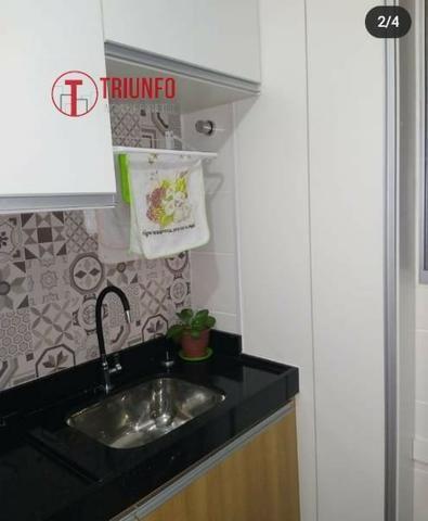 Apartamento a venda com 2 quartos no bairro Santa Amélia - BH - Cód1065 - Foto 8