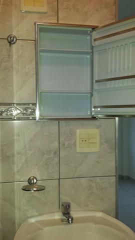 Aluguel Apartamento Glória, sala, quarto, banheiro, cozinha e garagem - Foto 16