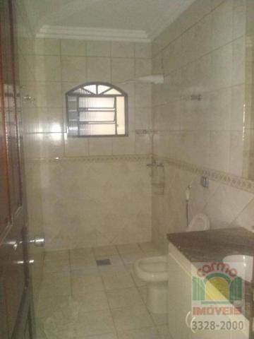 Casa com 4 dormitórios para alugar, 150 m² por R$ 4.500/mês - Jundiaí - Anápolis/GO - Foto 8