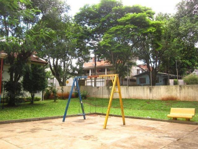 Apartamento com 3 dormitórios para alugar, 53 m² por R$ 900/mês - Jardim Alice I - Foz do  - Foto 19
