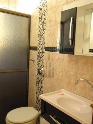 Apartamento com 3 dormitórios para alugar, 53 m² por R$ 900/mês - Jardim Alice I - Foz do  - Foto 8