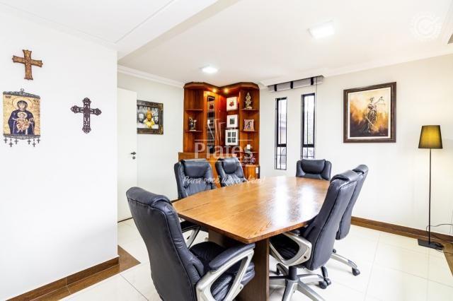 Casa para alugar com 3 dormitórios em Bom retiro, Curitiba cod:8402 - Foto 8