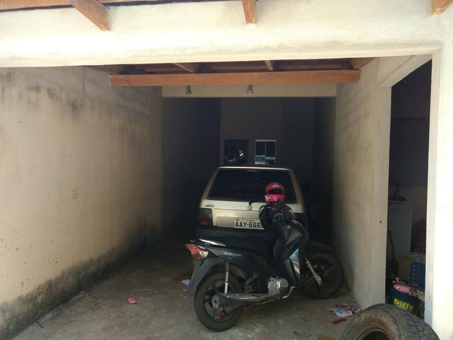Vende se uma casa na vila de Furnas Minaçu quitada ou so ó ágio - Foto 5