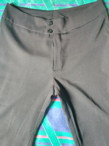 Calça social pantalona - nova - Foto 2