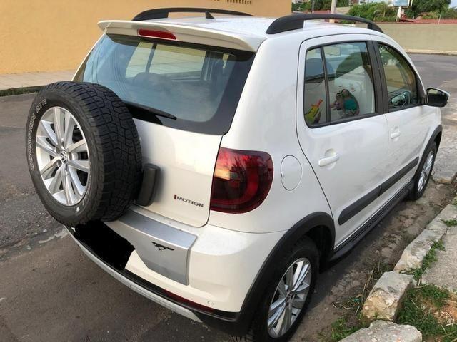 VW Crossfox i motion 1.6 mi t.flex 2014 - Foto 3