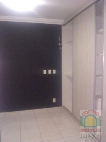 Casa com 4 dormitórios para alugar, 150 m² por R$ 4.500/mês - Jundiaí - Anápolis/GO - Foto 7