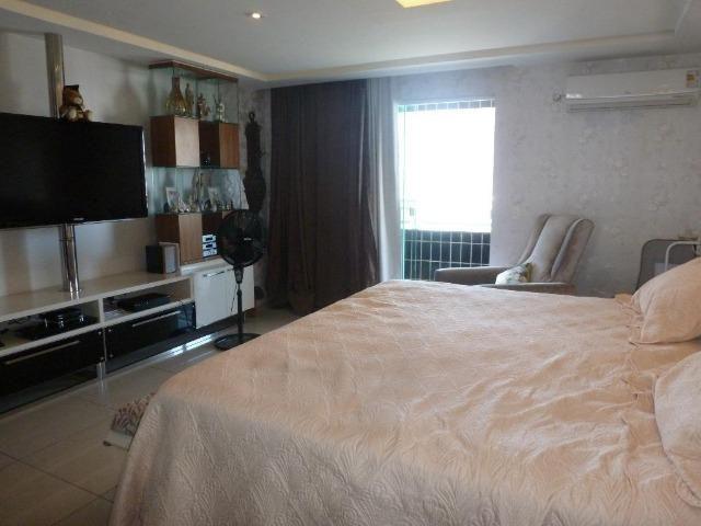 Apartamento de Alto Padrão No Guararapes, 314m² e 100% Nascente! - Foto 16