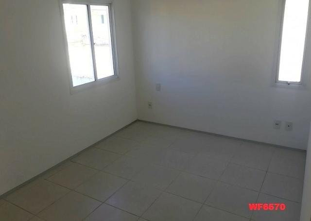 CA1743 Vendo ou Alugo, casa e condomínio no Eusébio, 3 quartos, 3 vagas, lazer - Foto 7
