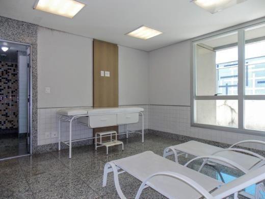 Apartamento à venda com 1 dormitórios em Belvedere, Belo horizonte cod:18801 - Foto 13