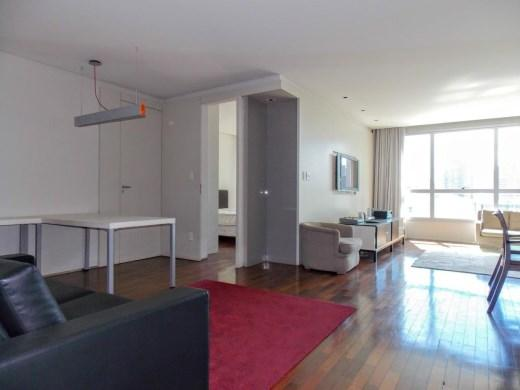 Apartamento à venda com 1 dormitórios em Belvedere, Belo horizonte cod:18801 - Foto 3