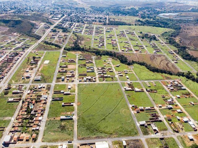 Lotes parcelados com infraestruturas completa - Foto 5