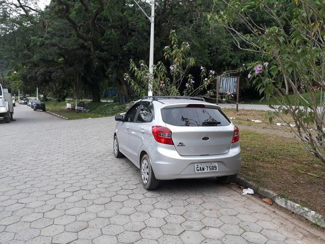 Ford Ka 2018 a venda - Foto 4