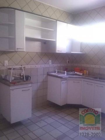 Casa com 4 dormitórios para alugar, 150 m² por R$ 4.500/mês - Jundiaí - Anápolis/GO - Foto 14