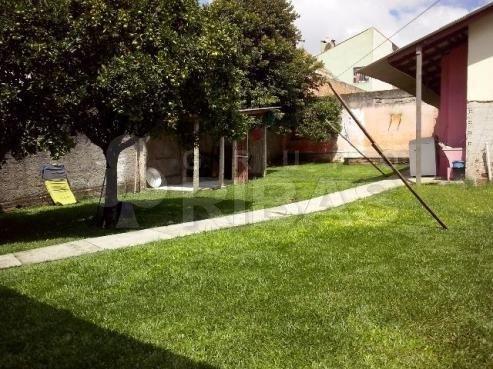 Casa à venda com 3 dormitórios em Pinheirinho, Curitiba cod:14536