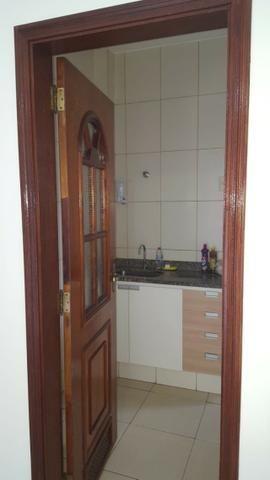 Aluguel Apartamento Glória, sala, quarto, banheiro, cozinha e garagem - Foto 13