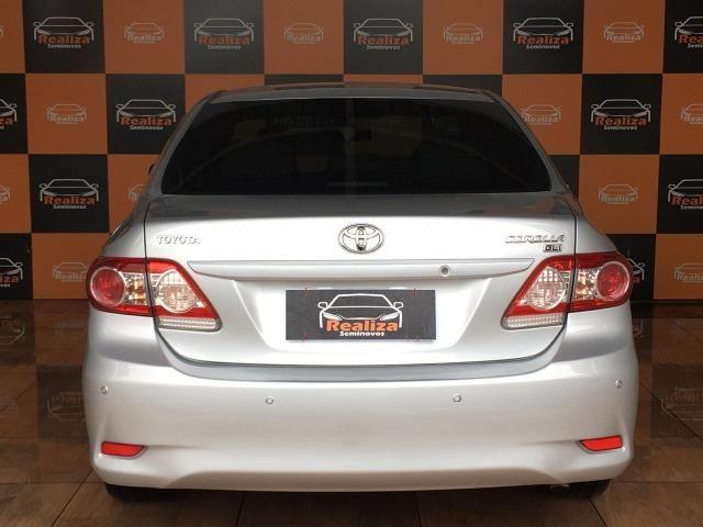 Toyota Corolla Gli 1.8 2013 - Foto 6