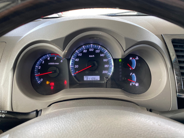 Hilux sw4 7 lugares - Foto 20
