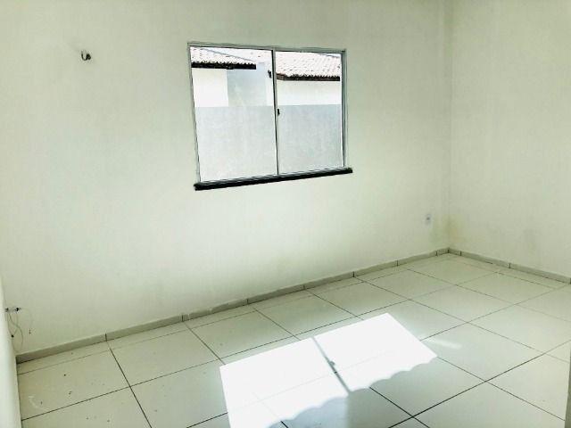 JP linda casa com 2 quartos 2 banheiros otimo acabamento com doc. gratis - Foto 11