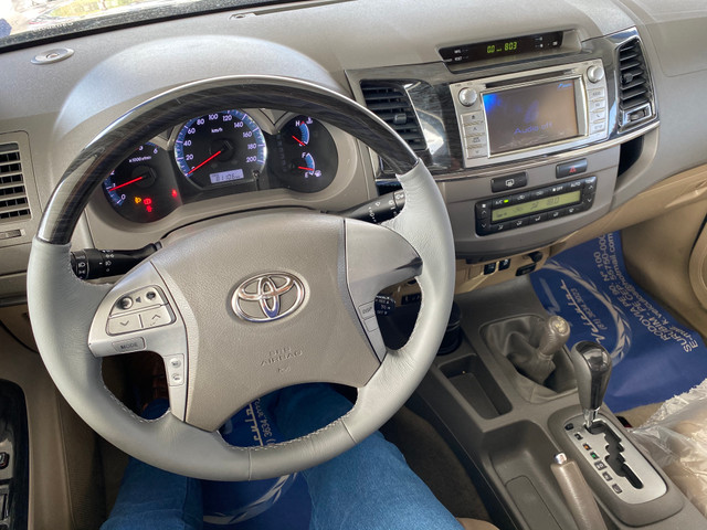 Hilux sw4 7 lugares - Foto 18