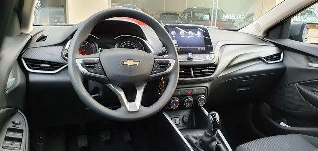 GM ONIX LT 1.0 TURBO 2021 - Foto 10