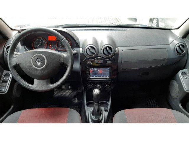 Renault Sandero 2012(Aceitamos Troca)!!!Oportunidade Unica!!! - Foto 9
