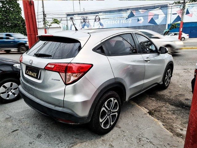 Honda HR-V EX 2016- Muito nova!!!!! Vendedor Rafael CarMix!!!!! - Foto 5