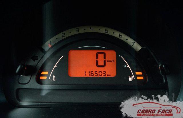 Citroen C3 GLX 1.4 flex 2011 completo ! - Foto 8