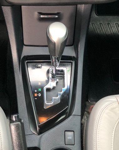 Corolla 2.0 XEI Completo automático, SÓ DF, financiamos até 100% - Foto 8
