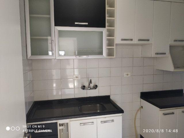 Vende-se Apartamento no Centro de Paranaguá - permuta por imóvel em Curitiba - Foto 7