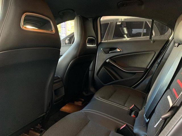 Mercedes-Benz A200 (2017) - Foto 5