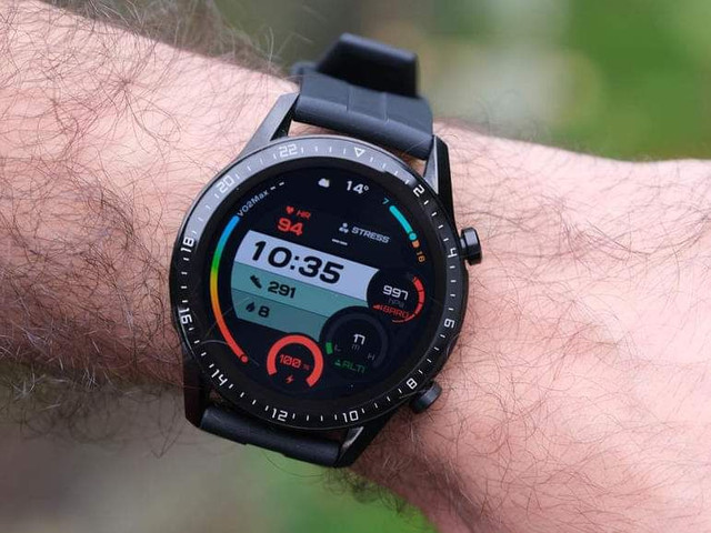 Smartwatch Huawei GT 2 - 46mm - Foto 3