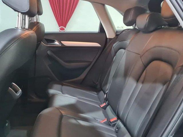 Audi Q3 2018/2018 25.000 KM - Foto 10