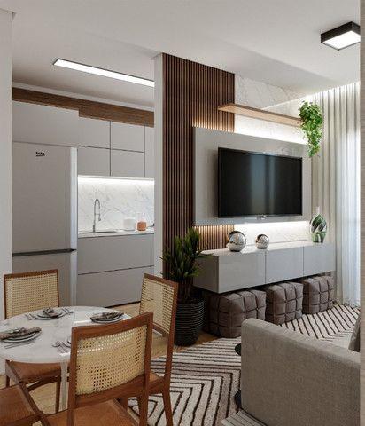 T/LR Apartamentos de 2 dormitórios - Foto 6