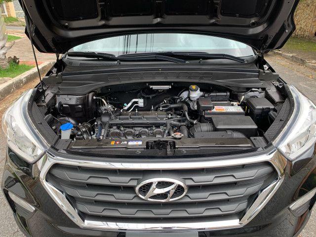 Hyundai Creta 1.6 pulse plus 2017/2018 novinho!. Único Dono  - Foto 10
