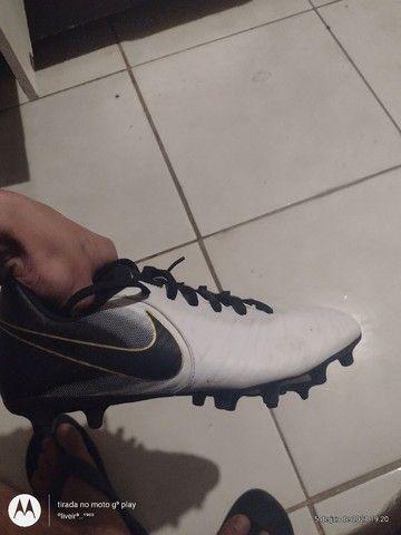 Chuteira Nike Original. - Foto 3