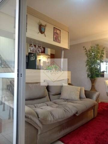 Oportunidade! Apartamento com 2 quartos sendo 1 suíte - 70m2 - Vila Froes! - Foto 3